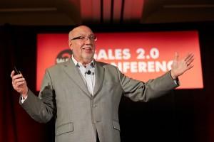 LaVon Koerner Sales 2.0 Conference