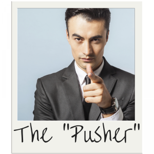 The_Pusher