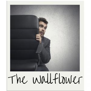 The_Wallflower
