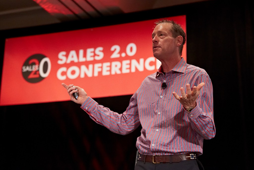 Sales 2.0 Conference David Meerman Scott